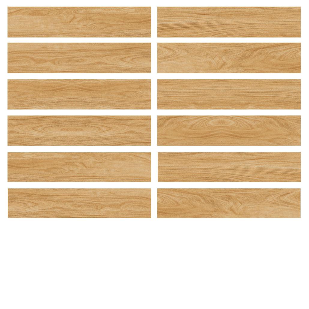 Gạch giả gỗ Hoàn Mỹ 15x60 9001, gạch 15x60 9001 Perfetto, gạch 15x60 giả gỗ giá rẻ