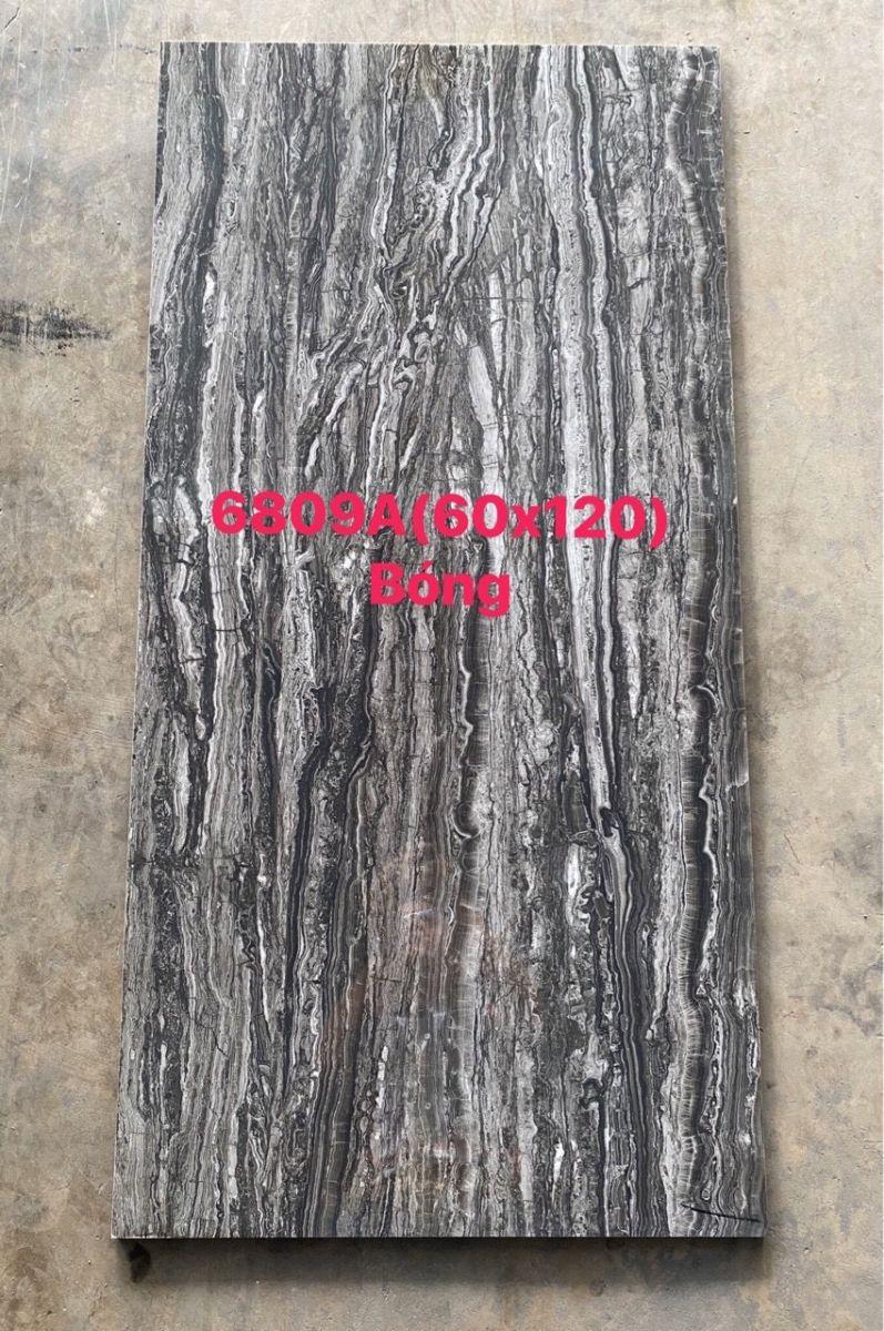 Gạch 60x120 cao cấp tồn kho, gạch sọc đen xám 60x120