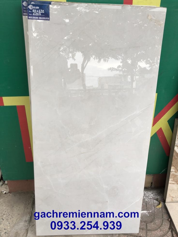 Gạch Ấn Độ 60x120 Vinus Light 6207