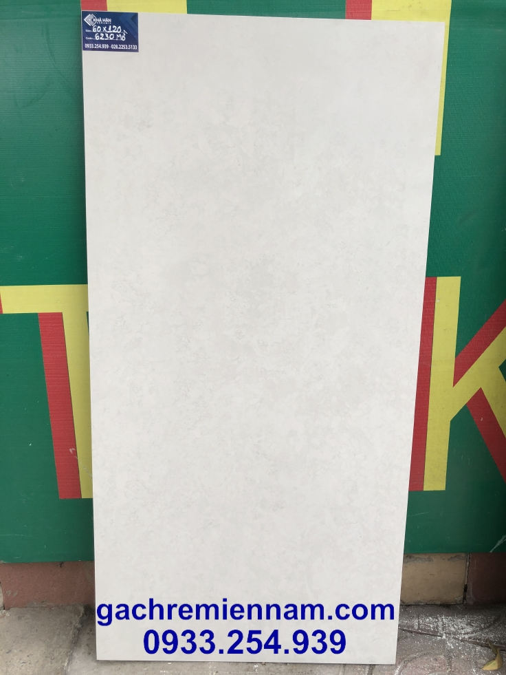 GẠCH ẤN ĐỘ 60X120 6230M Roast White