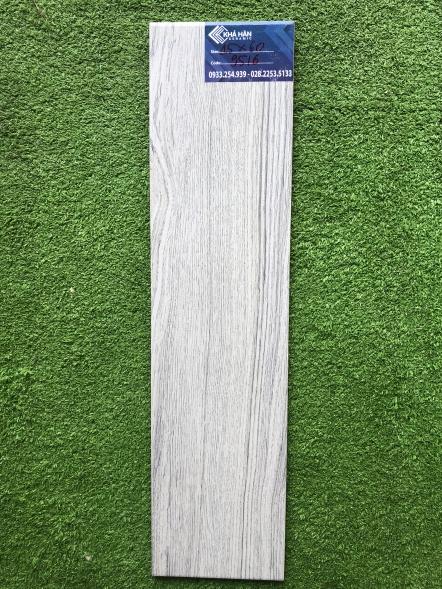 gạch giả gỗ prime 15x60 9516