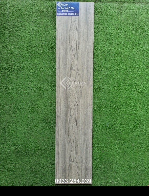 Gạch giả gỗ 15x80 mikado 158003, Gạch giả gỗ mikado 15x80 158003, gạch giả gỗ mikado, gạch lát nền vân gỗ mikado 15x80 158003