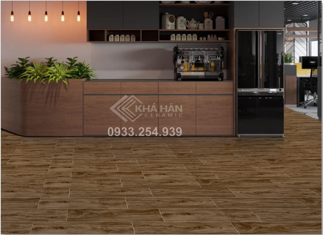 Gạch giả gỗ 15x80 mikado 158005, Gạch giả gỗ mikado 15x80 158005, gạch giả gỗ mikado, gạch lát nền vân gỗ mikado 15x80 158005
