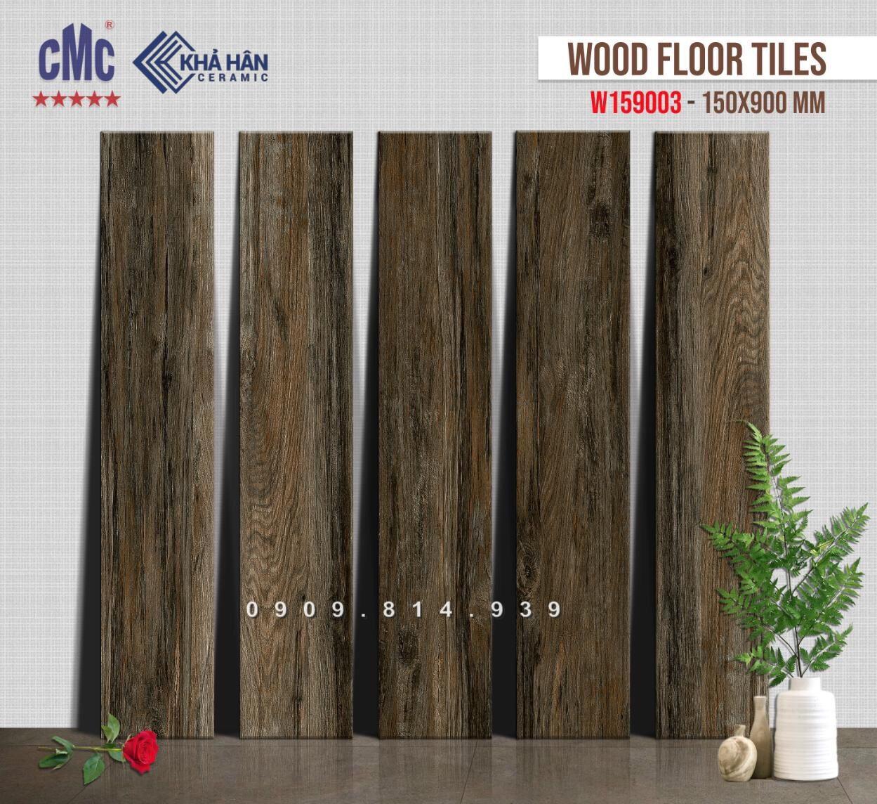 gạch giả gỗ giá rẻ, gạch giả gỗ CMC15x90 giá rẻ, gạch giả gỗ cao cấp giá rẻ, gạch giả gỗ 15x90 nhập khẩu giá rẻ